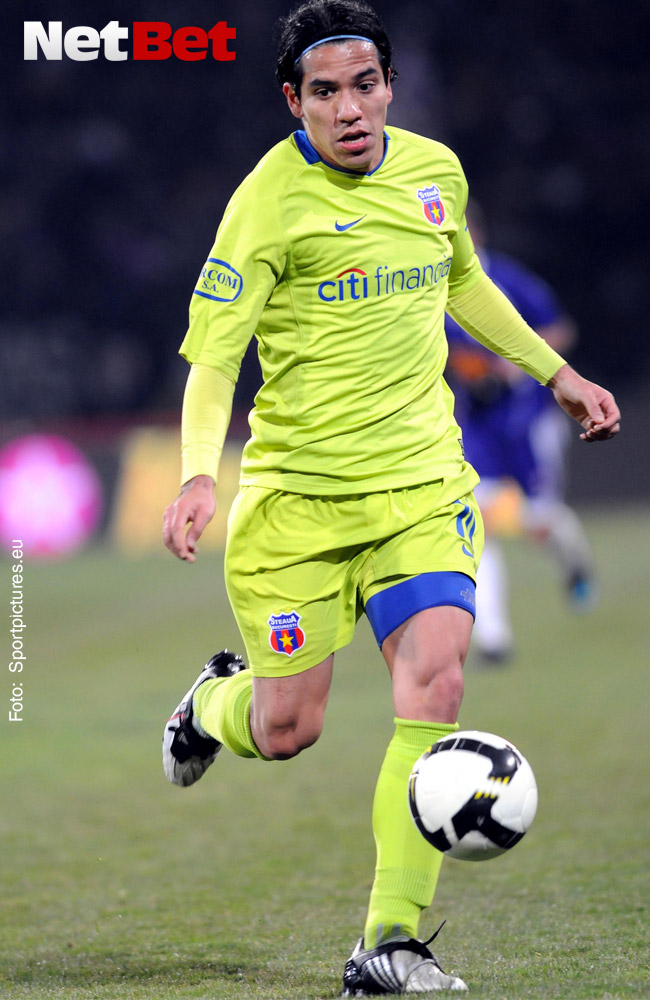 10. Dayro Moreno