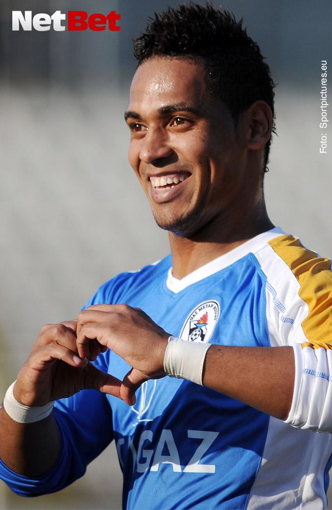 1. Eric de Oliveira