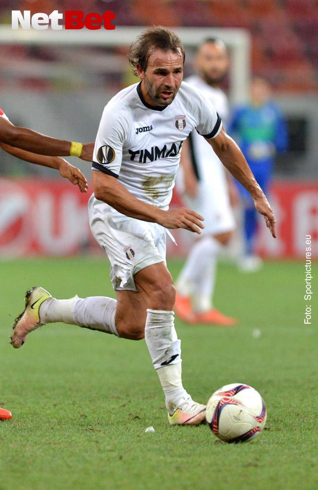 3. Filipe Teixeira