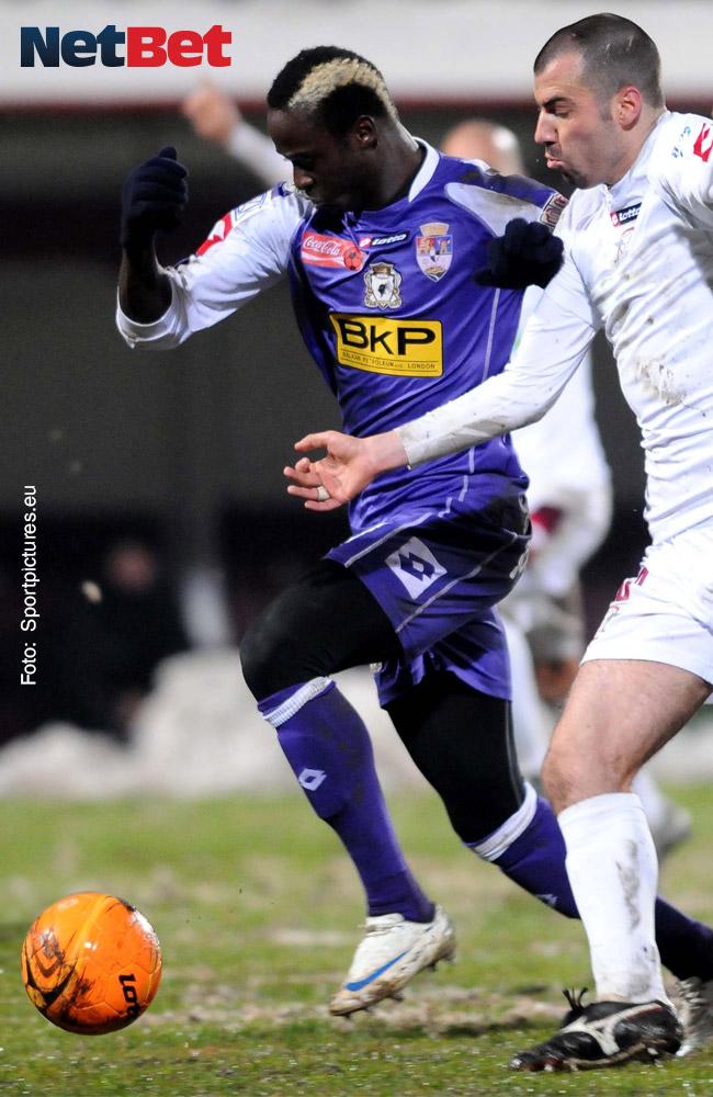 4. Gueye Mansour