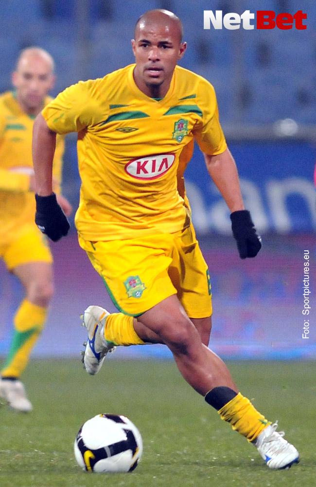 2. Wesley Lopes
