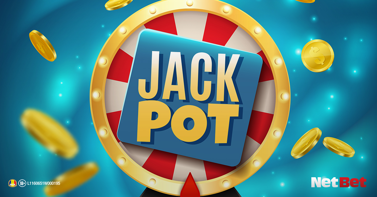 Câștigător Jackpot