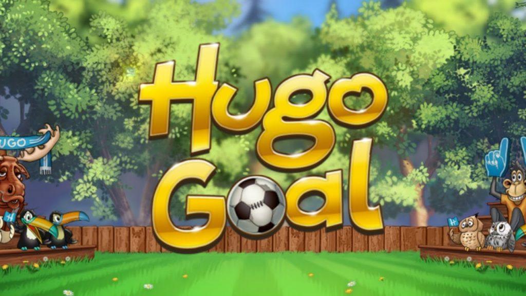 Hugo Goal - Sloturi cu temă sportivă