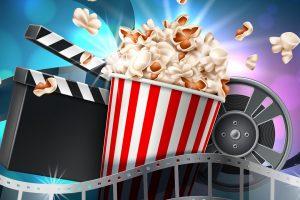 Top 5 Sloturi Inspirate de Filme de Succes