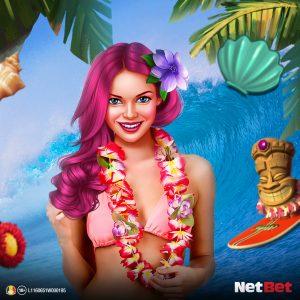 Jocuri slot tropicale