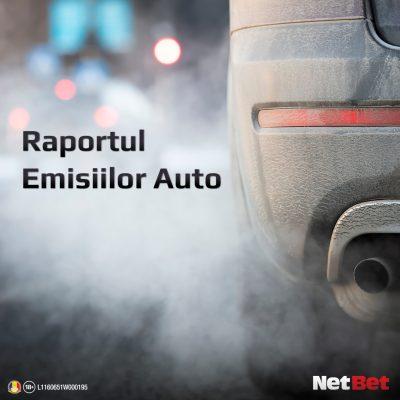 Raportul Emisiilor Auto