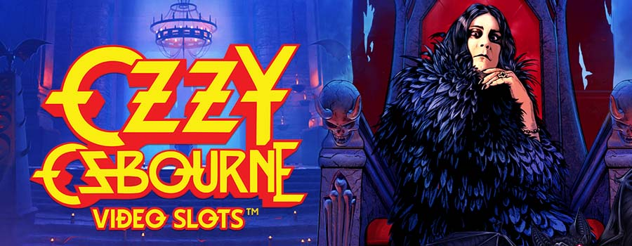 Slot Ozzy Osbourne