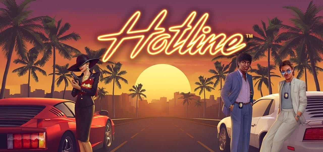 mașini puternice Hotline