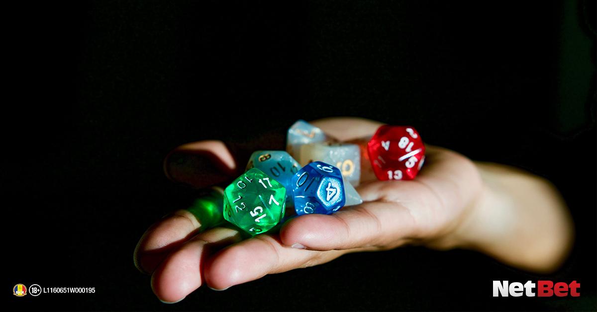 Numărul norocos la pariuri