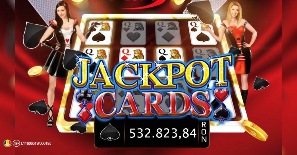 jackpot record la jocurile EGT