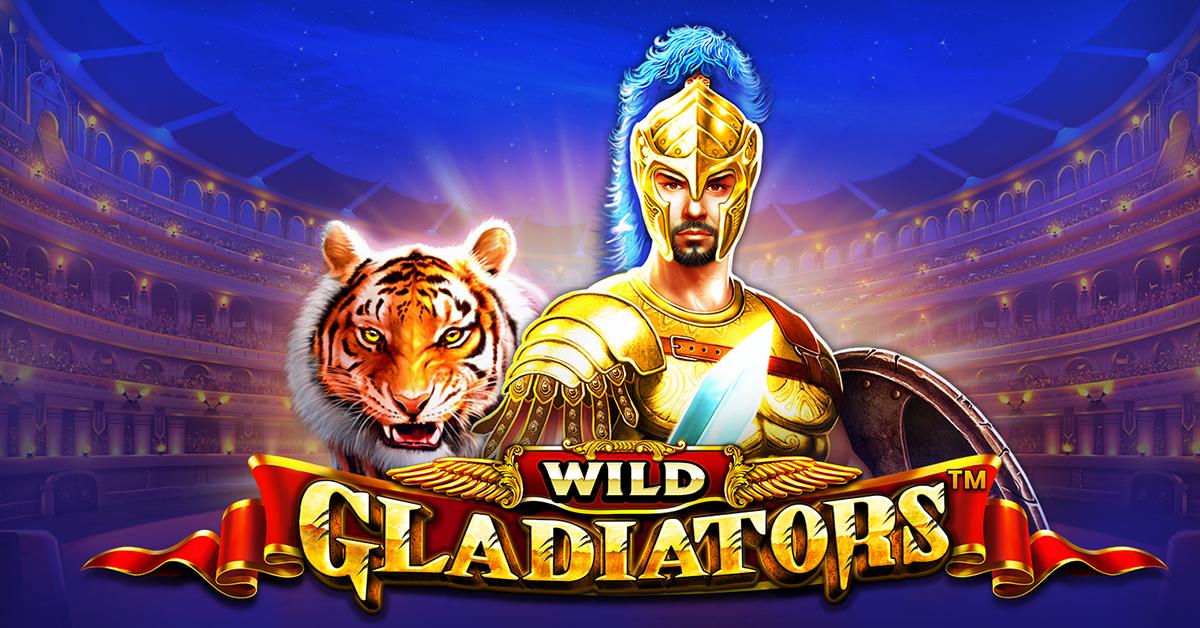 Wild Gladiators - Pragmatic Play