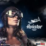 Aviator by Spribe - Ghidul Jocului