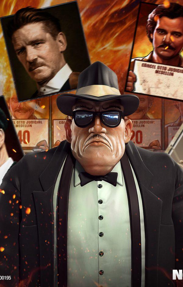 Sloturi online cu mafioți